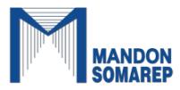 Logo mandon
